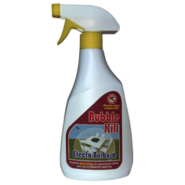 Insecticida Líquido Bubble Kill 500 ml